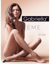 Supreme 20 den GABRIELLA