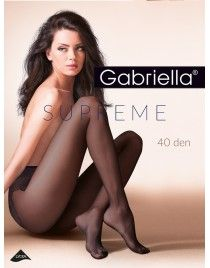 Supreme 40 GABRIELLA rajstopy