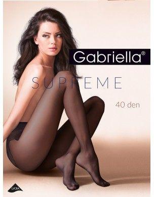 Supreme 40 GABRIELLA rajstopy 2