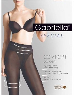 Comfort 50 GABRIELLA rajstopy 2