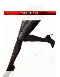 Emmy L02 MARILYN rajstopy