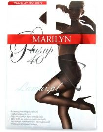 Plus up 40 den MARILYN rajstopy