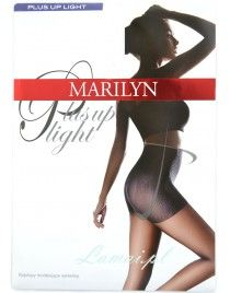 Plus Up Light 20 den MARILYN