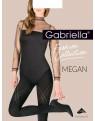 Megan XL 423 GABRIELLA czarne rajstopy ze wzorem 3