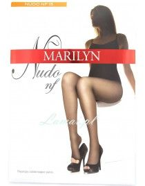 Nudo NF Marilyn 15 den rajstopy