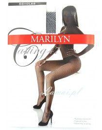Casting 47 MARILYN rajstopy