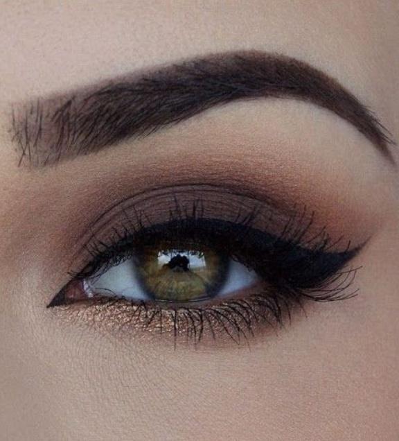 smokey eyes 1